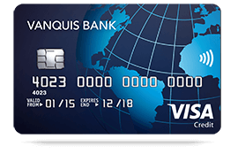 Improve your credit rating with a vanquis visa progress card vanquis the power to progress reheart Image collections