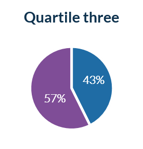 Pay Quartile 3